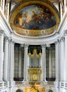 Palace of Versailles #France