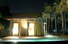 'phagnan house/ coconut-nume house' by npda studio, phagan island, thailand