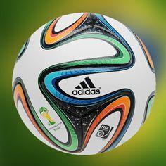 Football Freestyle Reviews – Adidas Brazuca Matchball Soccer Ball, Fifa, Football, Adidas, Soccer, American Football, European Football, Futbol