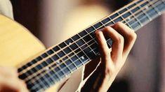 Porque me gusta mucho música, yo practico guitarra todos los días o a veces piano.