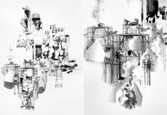 "[Images: From ""Dream Isle"" by CJ Lim/Studio 8 Architects with Thomas Hillier, Maxwell Mutanda, Rachel Guo, and Ed Liu, from Short Stories: London in Two-and-a-Half Dimensions].I'v…"