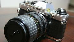 What's the Best Way to Recover Deleted Photos from Olympus Camera?
