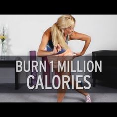 Best Calorie Burning Exercises with Rebecca Louise @MoveMeFit. Check out the full workout: https://www.movemefit.com/videos/best-calorie-burning-exercises-with-rebecca-louise