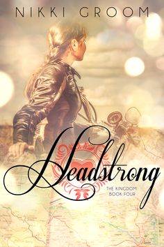 Headstrong by Author Nikki Groom