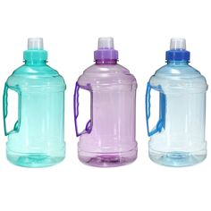 1L 2L BPA Free Plastic Big Large Capacity Water Bottle Outdoor Sports Picnic Bicycle Bike Camping kettle Home Drinkware