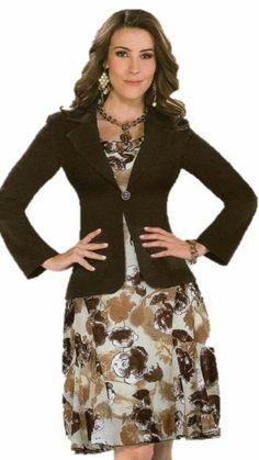 Blazer mujer color turquesa
