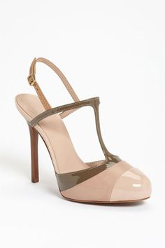 Tory Burch Lexa Slingback, $375, available at Nordstrom.'20s-Inspired Finds To Add Some Whimsy To Your Wardrobe