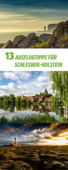 Laut dem Glücksatlas 2017 der Deutschen Post sind die Schleswig-Holsteiner die glücklichsten Bewohner eines Bundeslandes. Und das schon zum fünften Mal in Folge. Wir zeigen, woran es liegen könnte. Fotos: derProjektor / photocase.de, TELCOM-PHOTOGRAPHY/Fotolia, Ralf/Fotolia