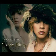 I just used Shazam to discover Landslide (Live) by Stevie Nicks. http://shz.am/t330214402