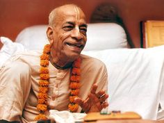 Lecture by His Divine Grace A. Bhaktivedanta Swami Srila Prabhupada, founder of the International Society for Krishna Consciousness (ISKCON). ISKCON is po. The Lord, Sisters Boyfriend, Srila Prabhupada, Divine Grace, Bhakti Yoga, Sweet Lord, Bhagavad Gita, Radhe Krishna, Blog Images
