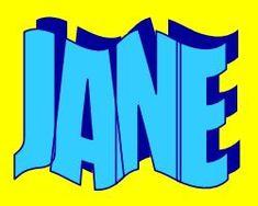 JANE ECCO IL SUO SIGNIFICATO ETIMOLOGICO Oggi vediamo di parlare di un nome che non è ovviamente di origine italiana ma che è davvero molto belloe anche diffuso piuttosto abbondantemente in Italia. Stiamo parlando di Jane, un nome che forse ricorda la famosissima attrice Jane Fonda ma che è stato adottato anche da altri personaggi famosi. Ma da quale lingua antica e da quale vocabolo proviene questo fantastico nome e possiede una versio #jane #etimologianome #significato
