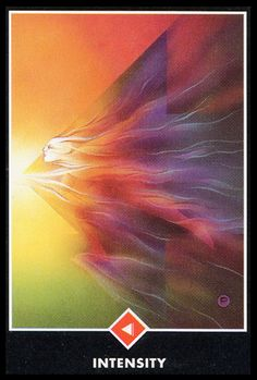 2015 - Intensity. ::: When you act with the intensity of the Knight of Fire it is likely to create ripples in the waters around you. Some will feel uplifted and refreshed by your presence, others may feel threatened or annoyed. But the opinions of others matter little; nothing can hold you back right now. :::
