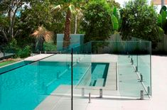 Glass fencing basically uses to secure housing, plants and swimming pools, but mostly used for swimming pool. To making awesome look of swimming pool you should use glass fencing in Sydney. So purchase fencing made from highly coated material within your budgets at Clearviewglasssolutions.