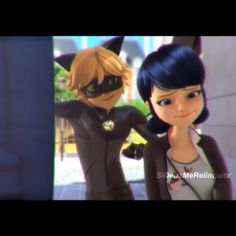 """""""So, you get to be my Ladybug"""" - Evilistrator - Chat Noir and Marinette Thomas Astruc, Les Miraculous, Ladybug Und Cat Noir, Cat Noir And Ladybug Comics, Ladybug And Cat Noir Reveal, Miraculous Ladybug Movie, Meraculous Ladybug, Miraculous Ladybug Wallpaper, Animaux"""
