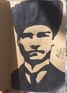 #mustafakemalatatürk #çizim #drawing #art
