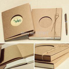 notebook Grootte: 190x175x14mm $