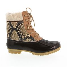 Sam Edelman Caldwell Duck Boot