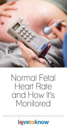 Normal Fetal Heart Rate and How It's Monitored – Pregnancy Pregnancy Labor, Pregnancy Signs, Pregnancy Health, Baby Health, Pregnancy Workout, Normal Heart Rate, Fetal Abnormalities, Pregnancy Problems, Potty Training Tips