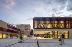 Universidad de Ciencias Ruhr West,© Christa Lachenmaier