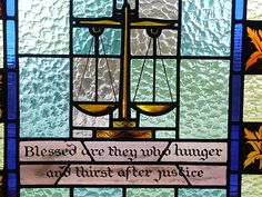 Justice stained glass window by marci Stained Glass Studio, Stained Glass Windows, Marquis, Law Office Decor, Lady Justice, Spiritual Prayers, Graphic Projects, Tower Of London, Stained Glass Patterns