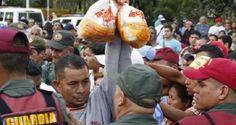 Ponentes del LXII Congreso Venezolano de Puericultura y Pediatría afirmaron que las fuentes de proteína animal están ausentes de la dieta diaria DALILA ITR