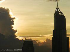 Good morning JAKARTA, this photo was taken Friday, May 31, 2013 at 06.00 am #pinterest #photoblog
