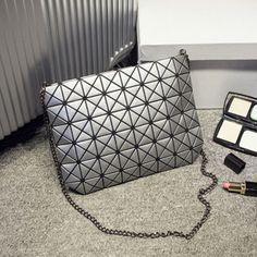 $24.50 (Buy here: https://alitems.com/g/1e8d114494ebda23ff8b16525dc3e8/?i=5&ulp=https%3A%2F%2Fwww.aliexpress.com%2Fitem%2FJapanese-Famous-Brands-Women-Fashion-BaoBao-Bag-Geometric-PU-Leather-Shoulder-Bags-Plaid-Laser-Shopping-Bag%2F32701933454.html ) Japanese Famous Brands Women Fashion BaoBao Bag Geometric Splicing Bag Shoulder Bags Plaid Laser Shopping Bag Handbag Tote Purse for just $24.50
