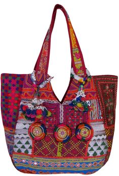 Gypsy River Jaipur bag. Stunning