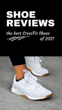 What a big year for CrossFit shoes it's been in 2021 already! With the shift of title sponsorship away from Reebok and with No Bull for the 2021 CrossFit games and other brands like ASICS and Innov8 trying to make some space for themselves within the sport, and Nike still holding on with a name in the game, there's been a lot of new technology and options presented. While the competition is tough, we've nailed down the 5 best CrossFit shoes of 2021 for overall performance.