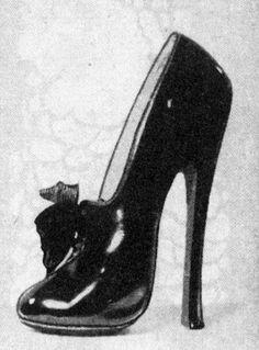 f8c4c73a461 pretty vintage shoe.  vintage  fashion  PureBoostRShoesWomenS