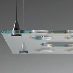 Pulse F03A01 LED suspension light #lighting #led #modern #suspensionlight