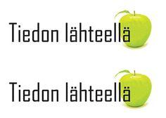 Innova, Tiedon lähteellä -seminaarisarjan suunnittelu ja logo