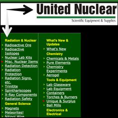 United Nuclear