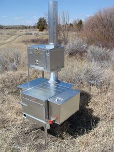 outdoor wood stoves, Riley Stove Company Townsend, MT Stove Combinations