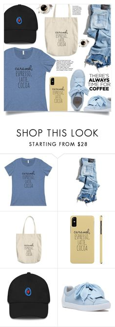 """""""Buzz-Worthy: Coffee Date (28)"""" by samra-bv ❤ liked on Polyvore featuring R13 and Ash"""