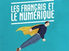 """Baromètre Inria TNS Sofres 2014 """"Les Français & le numérique"""" : zoom sur la région Nord – Pas-de-Calais - Inria #NumEtVous"""