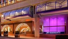 JW Marriott San Francisco Union Square Discover the JW lifestyle at JWJW Marriott San Francisco Union Square.    Distinguished among hotels in Union Square, our guest rooms provide the comforts of home with the world-class amenities you... #Hotel  #Travel #Backpackers #Accommodation #Budget