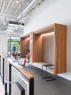 The magazine for the interior design professional marketplace. #professionalofficedesigns #officedesignscorporate