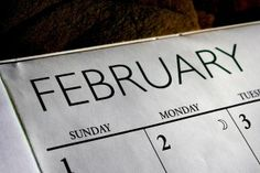 Wondering what's in store for #February #FoodHolidays & #FoodEvents?!  Don't miss a tasty day of it with this list of days with recipes & shows to go along with them! Bon appetite!  * Subscribe to Cooking With Kimberly: http://coookingwithkimberl