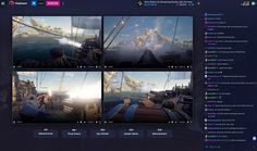 Spencer Open to Releasing Microsoft Mixer on PlayStation #Playstation4 #PS4 #Sony #videogames #playstation #gamer #games #gaming