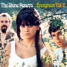 ▶ The Stone Poneys (feat Linda Ronstadt) - Different Drum (1967) - YouTube
