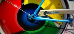 google chrome bike wheel