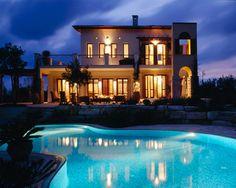 Villa a Afrodite Hills  www.horizonviaggi.ir