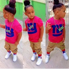Kids with swagg Cute Kids Fashion, Little Boy Fashion, Baby Boy Fashion, Fashion Children, Children Clothing, Boy Braids Hairstyles, Little Boy Hairstyles, Little Boy Outfits, Baby Boy Outfits