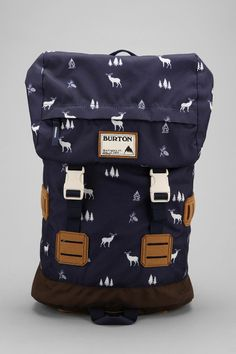 Urban Outfitters - Burton Tinder Outdoor Backpack