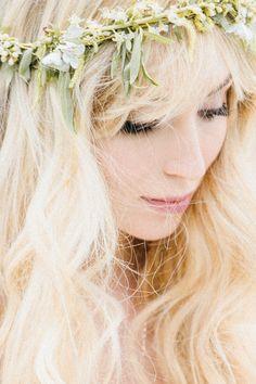 Fresh Beautiful Wedding Inspiration | Rebecca Goddard Photography | Katrina Otter Weddings | Bridal Musings Wedding Blog 12