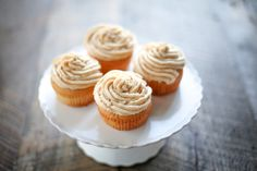 Make It Paleo - The Food Lovers Kitchen - Dairy-free Vanilla Buttercream Frosting