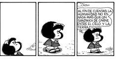 !Mafalda