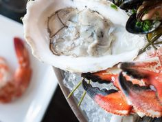 Houston's best oyster restaurants: From grungy dives to brand new spot