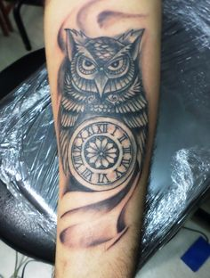Baykuş dövmesi MERSİN Dragonfly Tattoo Piercing Studio WhatsAp: 0530 942 12 43